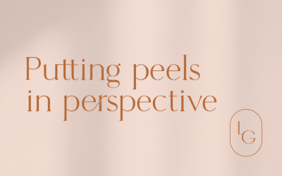 Putting Peels in Perspective